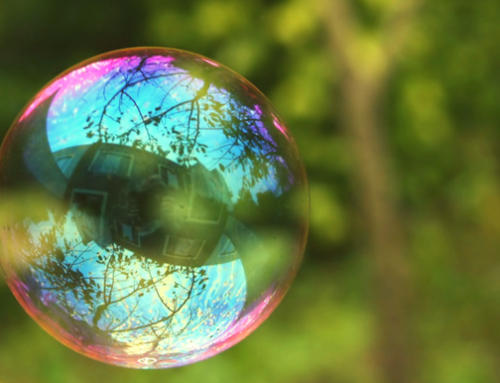 There is NO housing Bubble (YET!)