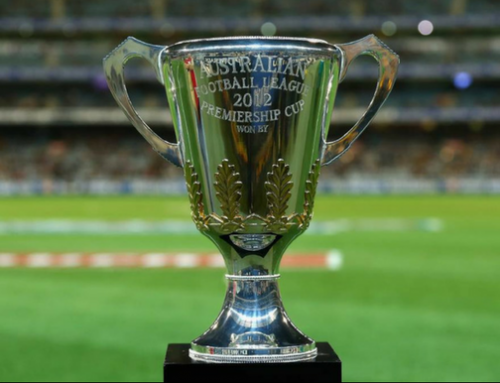 Premierships are Won in October!
