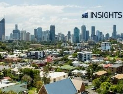 Brisbane Property Update